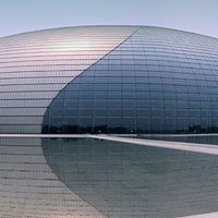 国家大剧院 National Center for the Performing Arts