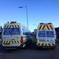Inverness Tyre Services Ltd