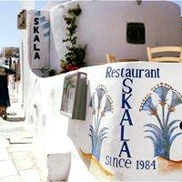 """""""Skala Restaurant""""."""