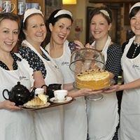 Elizabeth Bothams Tea Room & Shop in Pickering