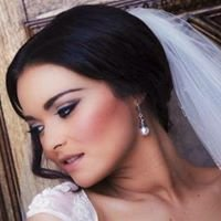 Princess Brides hair & makeup