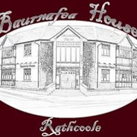 Baurnafea House Rathcoole