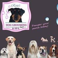 Rosie's Dog & Horse Spa