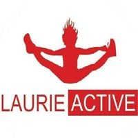 Laurie Active Dance / Swim / Exercise
