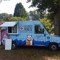 Oishii Knox Food truck