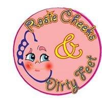 Rosie Cheeks & Dirty Feet