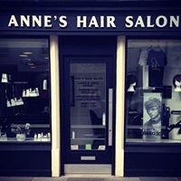 Anne's Hair Salon
