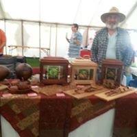 Wooden Crafts & Clocks