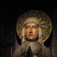 The Church of St. Mary the Virgin