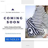 Rundle's Cronulla