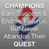 Champion's QUEST Athlete Academy