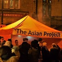 The Asian Project
