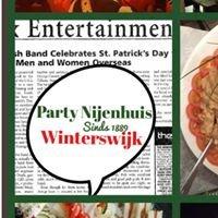 Party Centrum Nijenhuis