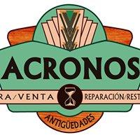 Acronos Antiguedades