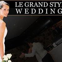 Le Grand Style Weddings