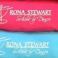 Rona Stewart School of Dance