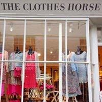 The Clothes Horse Canterbury