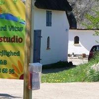 Yogastudio & Organic Farm Ærø