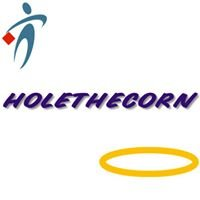 HoletheCorn-Cornhole Boards and Bags