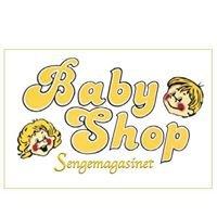Babyshop Sengemagasinet
