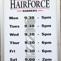Hairforce Barbers