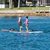 Let's Paddle - formerly  Jupiter Kayak Tours