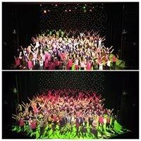 Dancilicious Dance Company