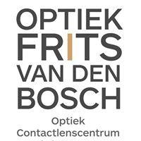 Frits Van Den Bosch Optiek & Contactlenscentrum
