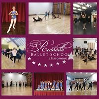 Rochelle Ballet School & Performing Arts - Portchester & Havant