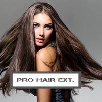 PRO HAIR EXT. - Professional Hair Extension Services