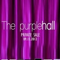 The Purple Hall