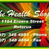The Health Shop, Rotorua