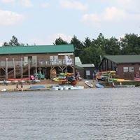 Croft Farm Waterpark