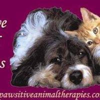 Pawsitive Animal Therapies