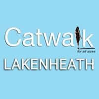 Catwalk For All Sizes Lakenheath