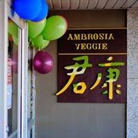 Ambrosia Veggie House