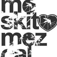 Moskito Mezcal