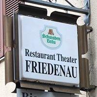 Restaurant Theater Friedenau