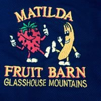 Matilda Fruit Barn