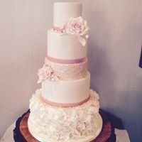 Claire Cameron Cakes