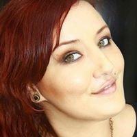 Carlie Desmares SFX Make-up Artist