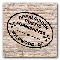 Appalachian Rustic Furniture