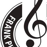FRANK PIETERSEN MUSIC CENTRE