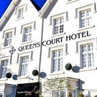 Queens Court Hotel & Olive Tree Restaurant