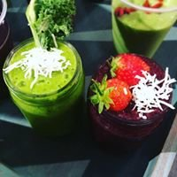 Swift Smoothies