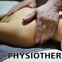 Wojciech London Physiotherapist