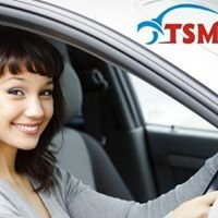 TSM - The School of Motoring