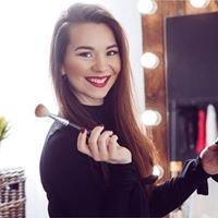 Lubica Orolínová - Makeup, Hairstyle