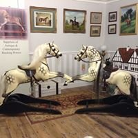 Holmebank Rocking Horses