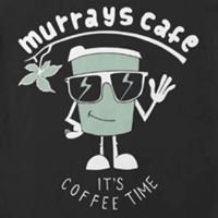 Murray's Cafe licenced espresso bar